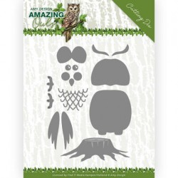 Amy Design - Amazing Owls -...